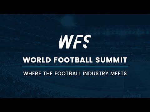 World Football Summit South Africa