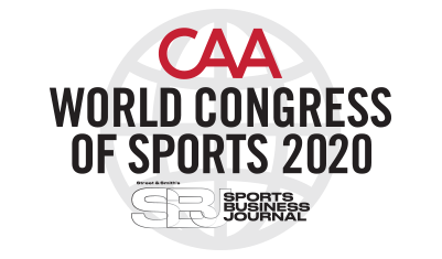 2020 CAA World Congress of Sports