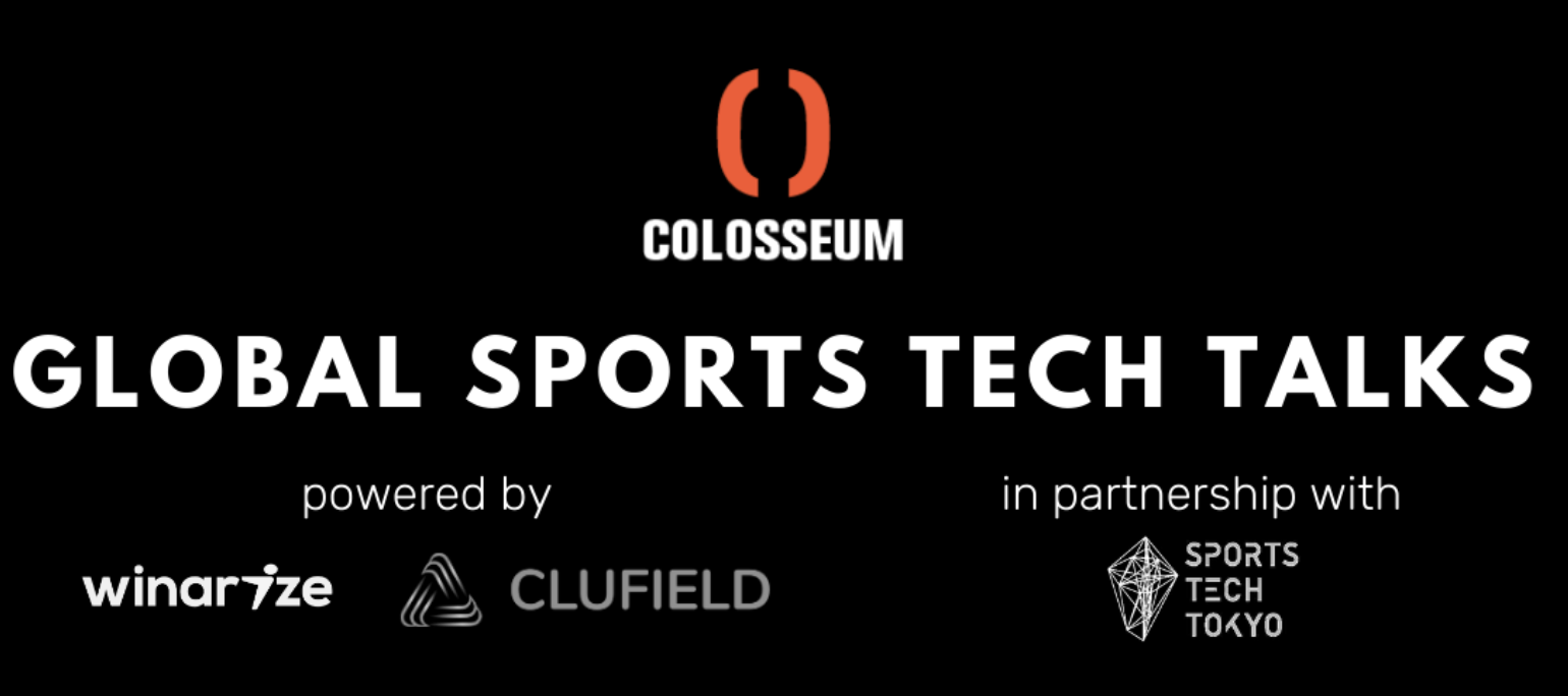 Global Sports Tech Talks - Special Edition