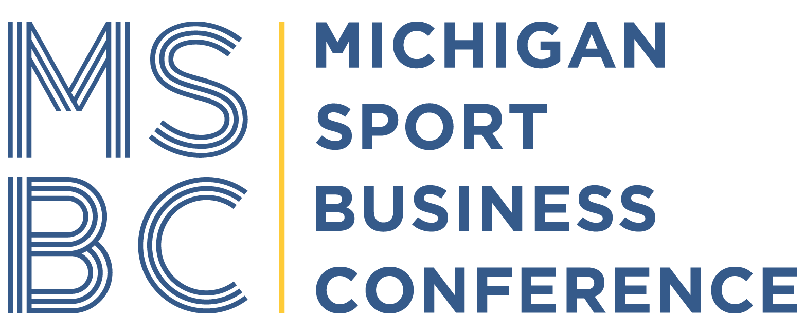 Michigan Sport Business Conference