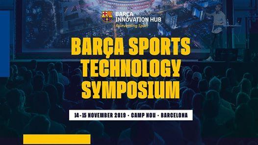 Barça Sports Technology Symposium