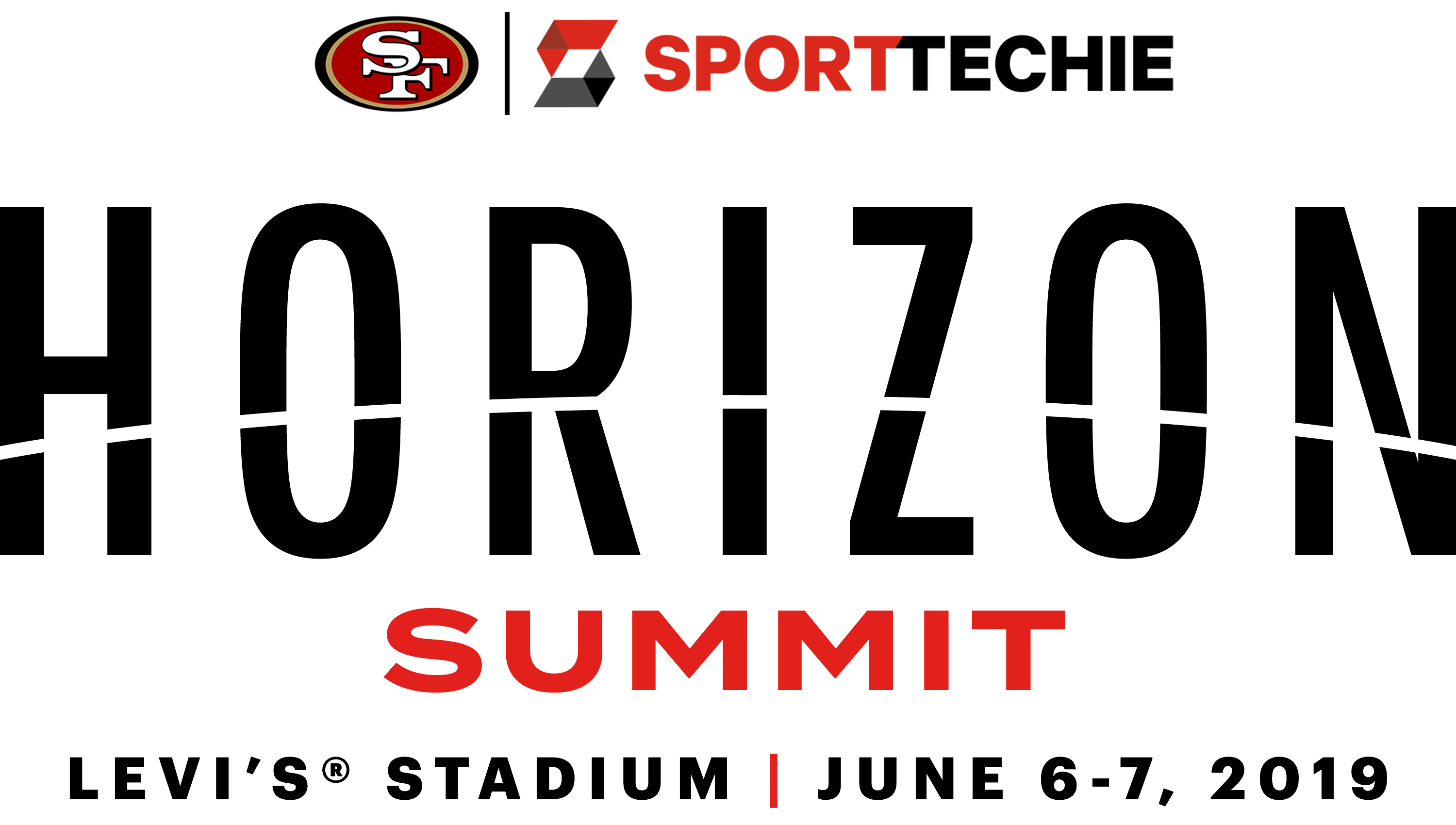 Sporttechie Horizon Summit