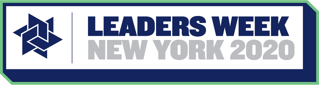 Leaders Week New York 2020
