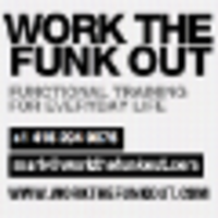 Work the funk out